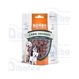 Boxby Lamb Trainers 100Gr