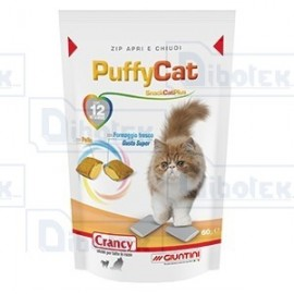 Giuntini - Crancy Puffy Cat Pol/For 60Gr