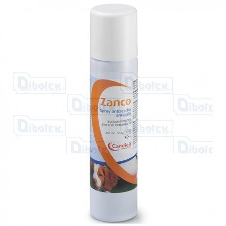 Candioli - Zanco Spray Antipar. 250Ml