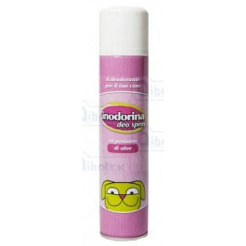 Inodorina - Deo Spray Aloe 300ml
