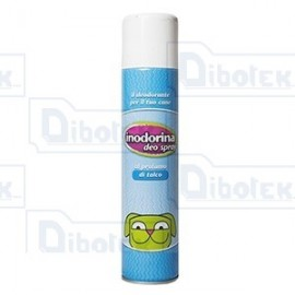 Inodorina - Deo Spray Talco 300ml