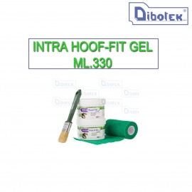 Intra Hoof-Fit Gel Ml.330