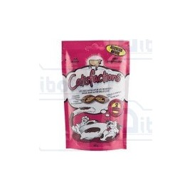 Catisfactions manzo 60 gr