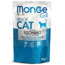 Monge grill cat senior gr 85
