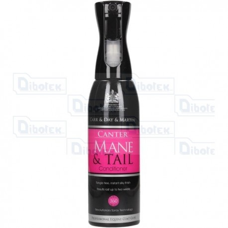 Carr & Day & Martin - Canter Mane & Tail Conditioner - 1 Spray 600 ml