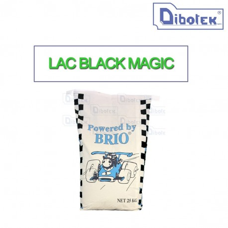 Lac Black Magic Kg.25