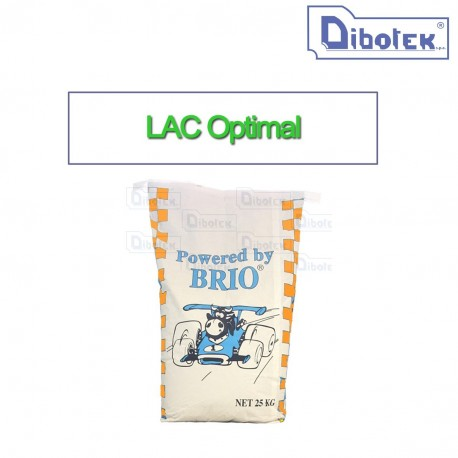 Lac Optimal Kg.25
