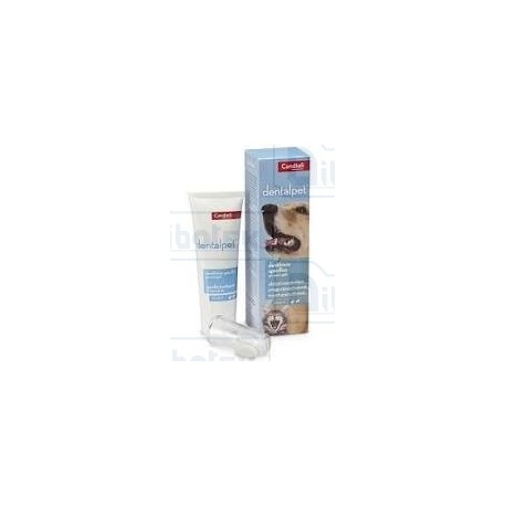 Candioli - Dental Pet dentifricio ml 50