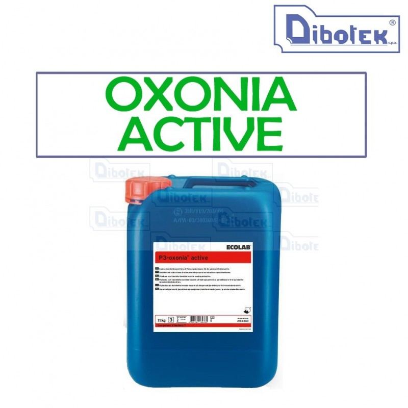 OXONIA ACTIVE KG. 21