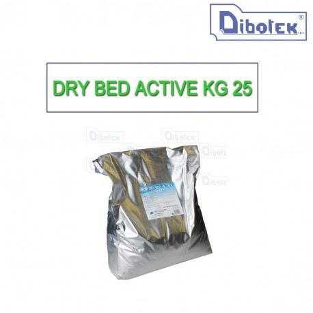Dry Bed Active kg 25