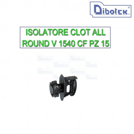 Isolatore clot allround V1540 cf pz 15