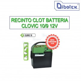 Recinto Clovic 10