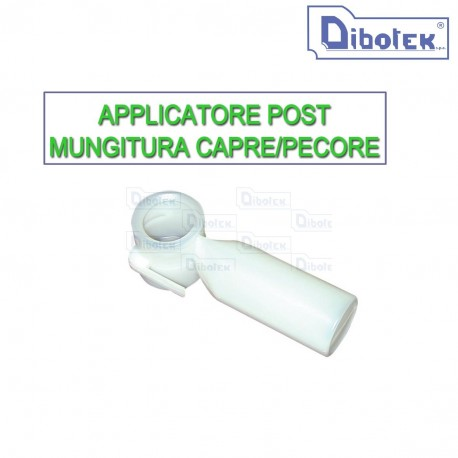 Applicatore Post Mungitura per Capre e Pecore