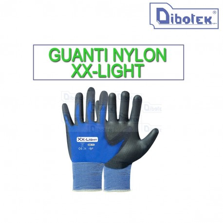 Guanti Nylon XX-Light