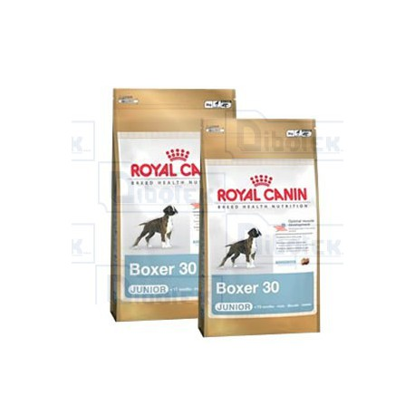 Royal Canin - Boxer Junior 12kg