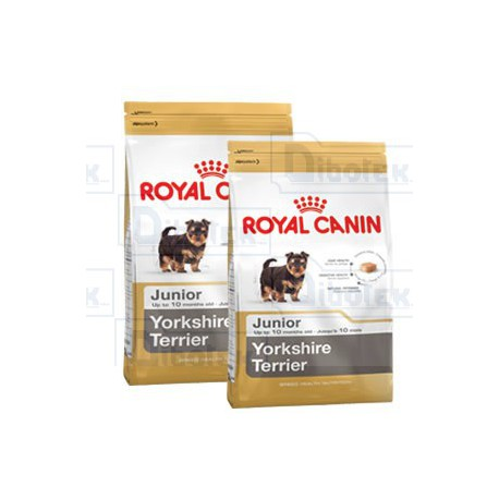 Royal Canin - Nutrizione per Razza Yorkshire Terrier Junior 1,50kg