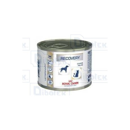 Royal Canin - Recovery 195gr