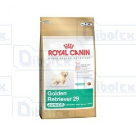 Royal Canin - Golden Retriever Junior - 1 Sacco 3 kg