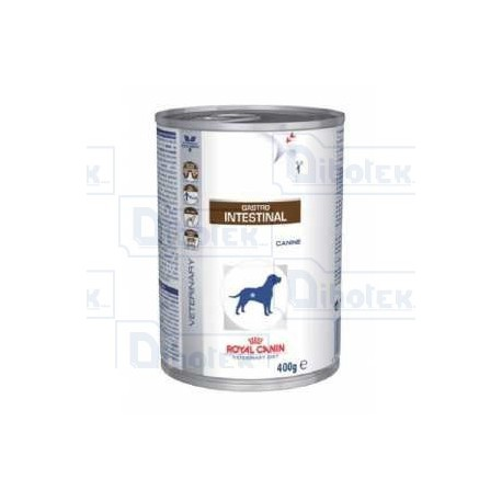 Royal Canin - Gastro Intestinal 400gr