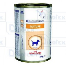 Royal Canin - Veterinary Diets Senior Consult Mature