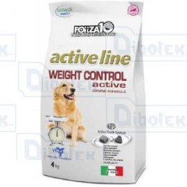 Forza10 - Weight Control Active