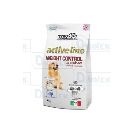 Forza10 - Weight Control Active 4kg