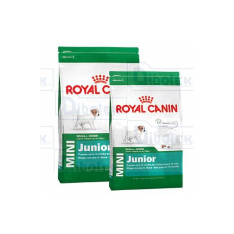 Royal Canin - Mini Junior 2kg
