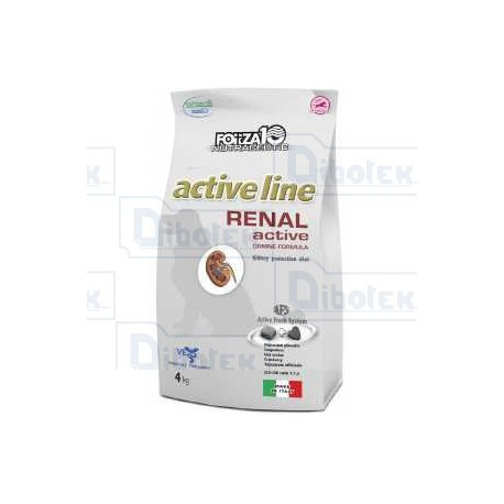 Forza10 - Renal Active 4kg