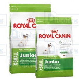 Royal Canin - X-Small Puppy - 1 Sacchetto 500 gr