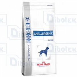 Royal Canin - Anallergenic