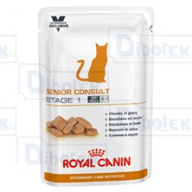 Royal Canin - Veterinary Diets Senior Consult Stage 1