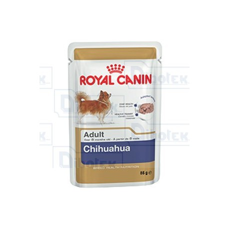 Royal Canin - Chihuahua Adult 85gr