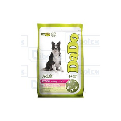 Dado - Adult Medium Maiale e Riso 3kg
