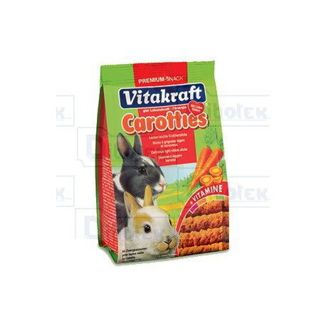 Vitakraft - Carrotis 50gr
