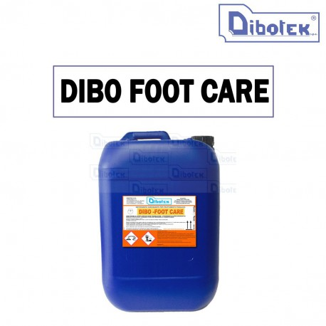 Dibo foot care