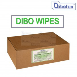 DIBO WIPES BOB. STR. 1000 CF.