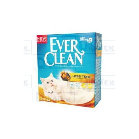 Ever Clean - Less Trail - 1 Lettiera 10 lt