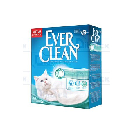 Ever Clean - Aqua Breeze New Formula - 1 Lettiera 10 lt