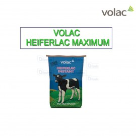 VOLAC HEIFERLAC MAXIMUM KG.25