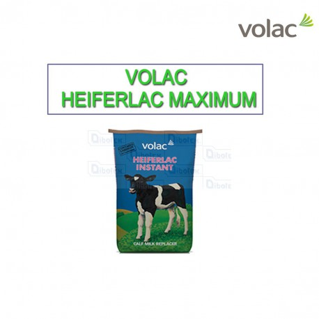Volac heiferlac maximum kg. 25