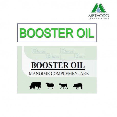 Booster-Oil