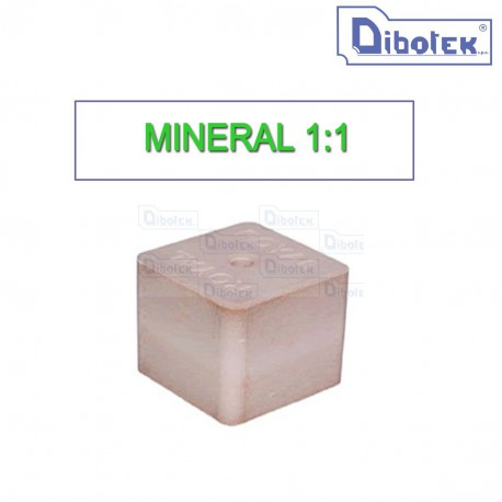 Mineral 1:1