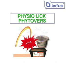 PHYSIO LICK PHYTOVERS SECCHIO KG. 20