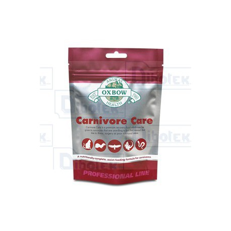 Oxbow Animal Health - Carnivor Care - 1 Bustina 70 gr