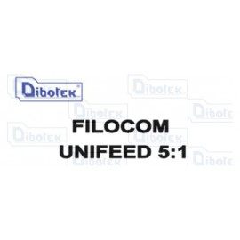 FILOCOM UNIFEED 5:1 BASE SC. KG. 25