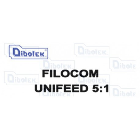 Filocom unifeed 5:1 base sc. kg 25