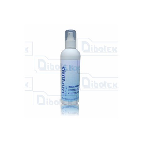 Hdr - Aloeplus Dermo Gel - Dispenser 200 ml