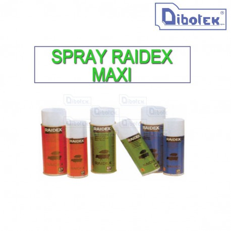 Spray segnabestie Raidex 400ml