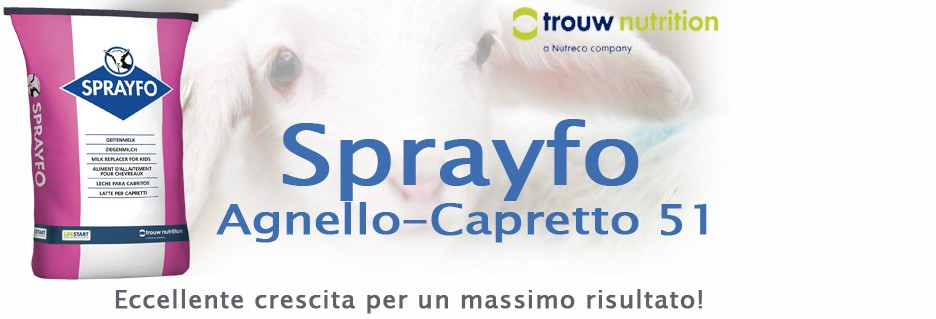 Sprayfo Agnello & Capretto